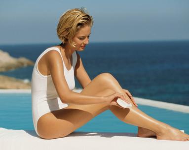Reduce Rough Skin From Keratosis Pilaris