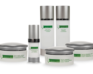 Heartfelt Skin Care for Sensitive Skin