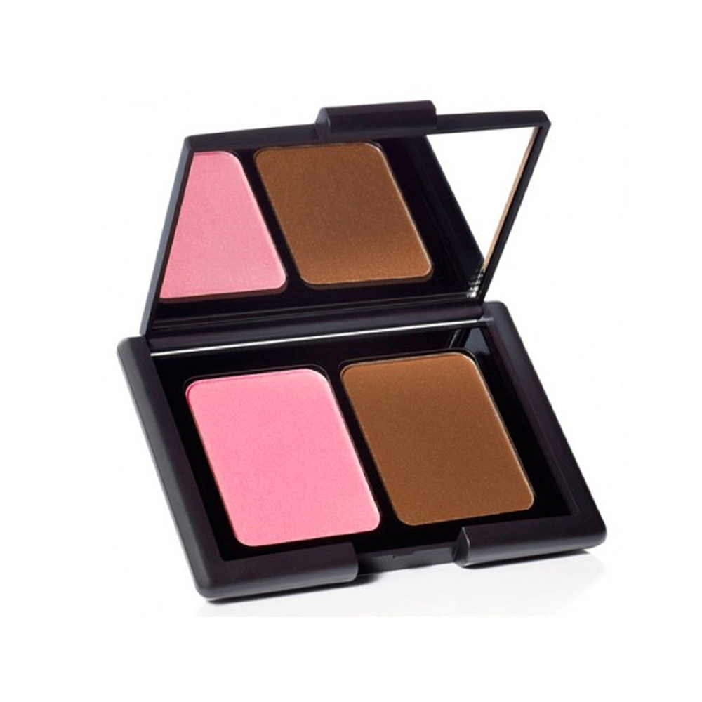 Makeup Artist Favorite Products Cheek Color The Beauty Elf Studio Eye Enhancing Mascara Blush Bronzer In St Lucia 5