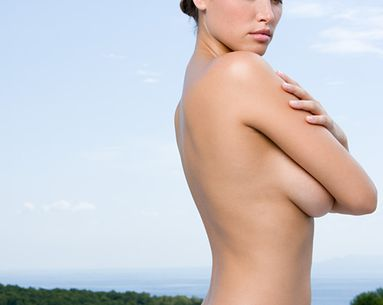 Most Women Are Satisfied With Breast Reduction Surgery Results