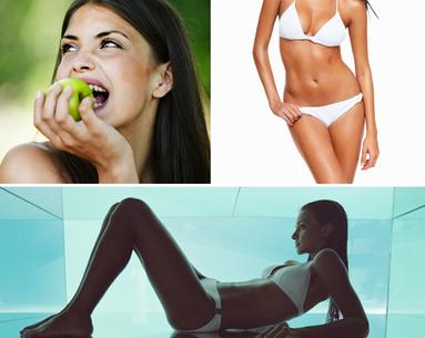 Eat to Burn: 9 Fat-Blasting Foods