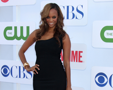 Tyra Banks Says Yes To Plastic Surgery