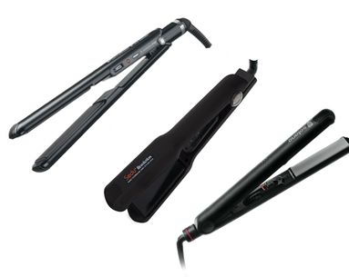 Get Your Straightest Hair Ever With These Tools