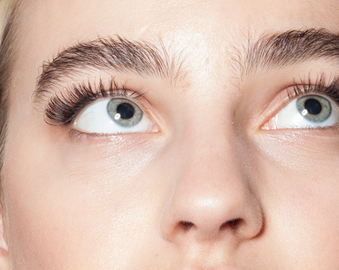 Everything to Know About Getting Eyebrow Extensions