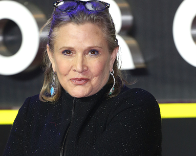 What You Need To Know About Carrie Fisher's Health Leading Up To Friday's Heart Attack