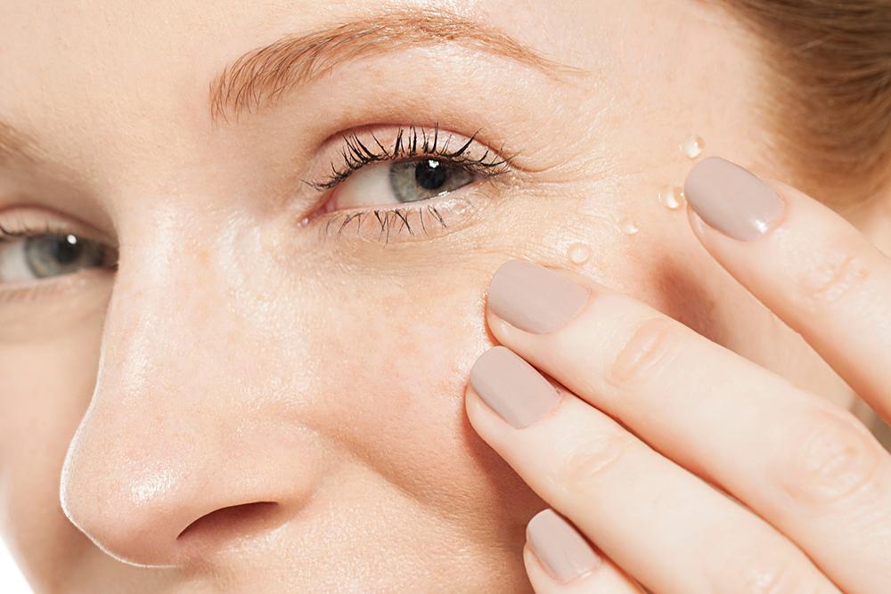 Anti Aging Eye Creams Newbeauty