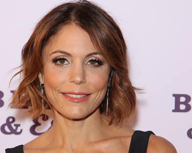 Bethenny Frankel Reveals Why Her Jawline Looks SO Different