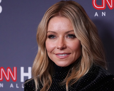 Kelly Ripa Reveals She 'Quit Drinking' Three Years Ago When Ryan Seacrest Became Co-Host