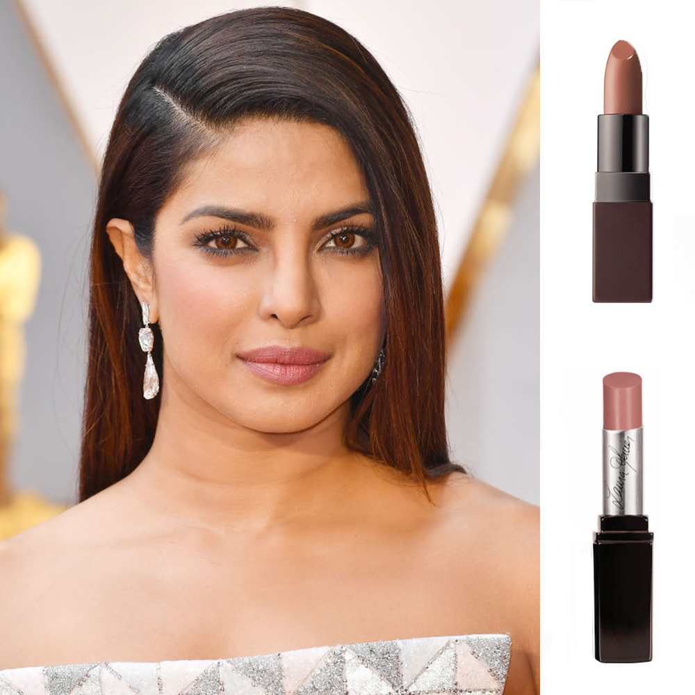 8 Celebrity Lipstick Favorites You May Like To Own