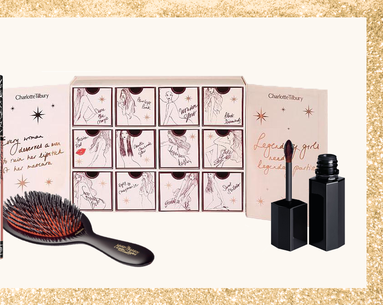 6 Gifts Beauty Editors Want for the Holidays