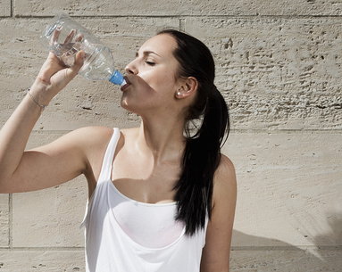 Studies Reveal the Bottled Water Brands With Highest Plastic Contamination