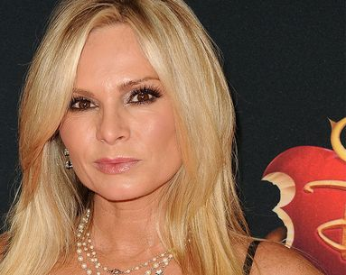 Tamra Judge Is Diagnosed with Skin Cancer for the Second Time This Year