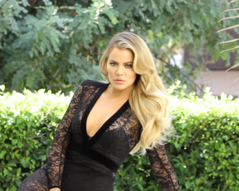 VIDEO: Khloé Kardashian Reveals Her Ultimate Weight-Loss Secret