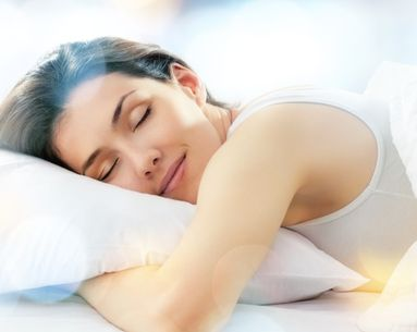 Don't Let Your Beauty Sleep Age You