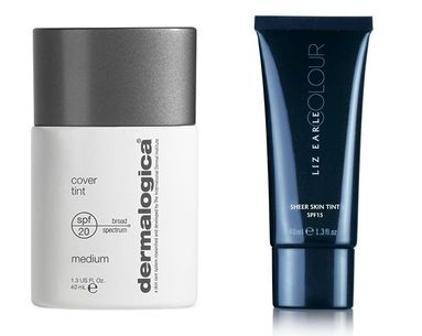 New and Noteworthy: Skin Enhancing Tints