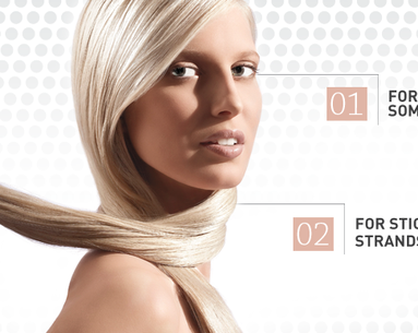 Simple Solutions for Straight Hair