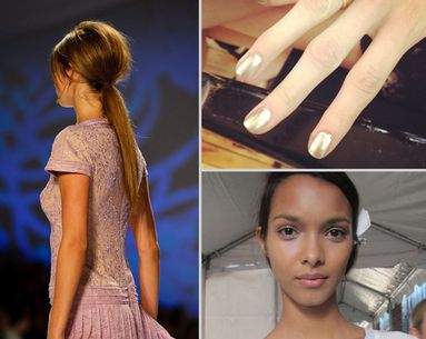 Poll: Which Trend From New York Fashion Week Will You Try?