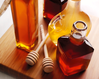 Honey-Infused Spa Treatments
