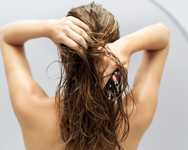 Better Hair Boosts Confidence