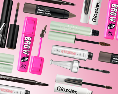 These Brow Products Will Give You Your Best Brows in One Swipe