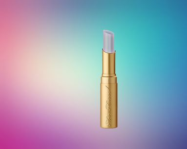 Too Faced's Magical Unicorn Tears Lipstick Is the One Product You Won't Be Able to Stop Obsessing Over