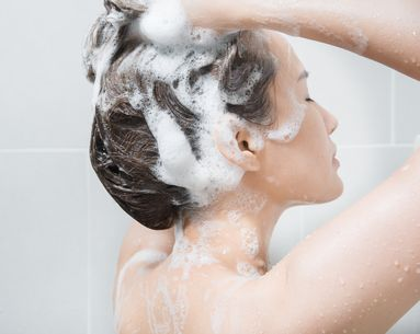 Your Shampoo Might Be Causing Your Hair to Thin—Here's Why