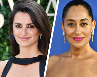 20 Celebrities Who Prove Makeup-Free Skin Over 35 Is Beyond Gorgeous