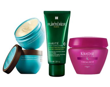 Save Your Strands! The 12 Best Hair Masks
