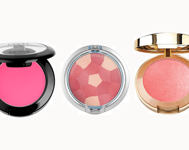 The Blushes Celebrity Makeup Artists Always Buy at the Drugstore