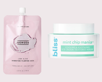 The 16 Best Cooling Face Masks