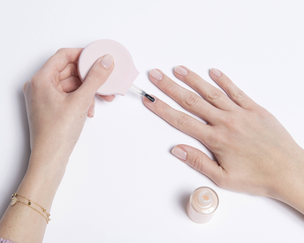 This Genius Tool Just Solved Our Biggest Nail Polish Problem