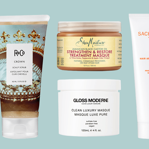 12 Hydrating Hair Products To Rehab Your Hair Post Summer
