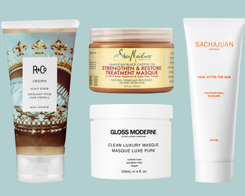 12 Hydrating Hair Products to Rehab Your Hair Post-Summer