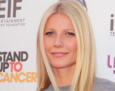 Gwyneth Paltrow Is Open to Plastic Surgery