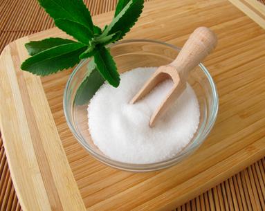 Diet Secret: Skip Artificial Sweeteners