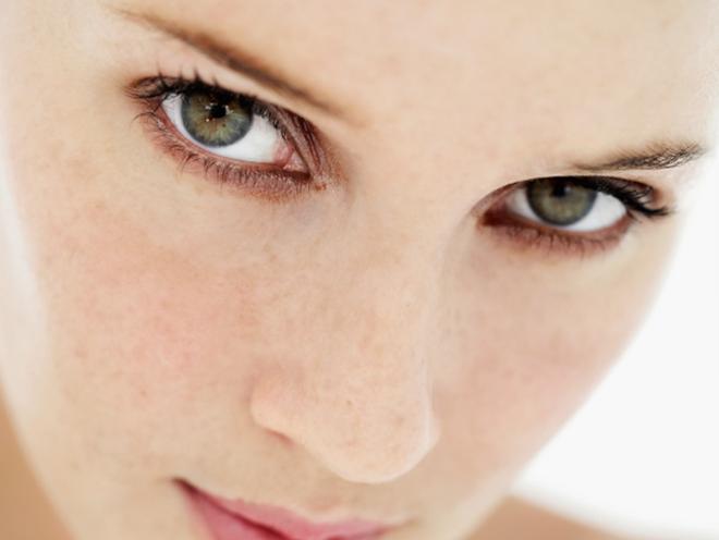 What Causes Dark Under Eye Circles Active Ingredients Skin Care