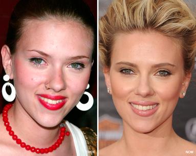 Scarlett Johansson, From Breakouts to Bombshell