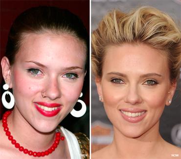 Scarlett Johansson S Skin Care Routine Adult Acne Skin