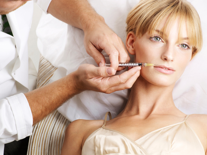 Are Plastic Surgery Deals on Groupon Safe? - Face