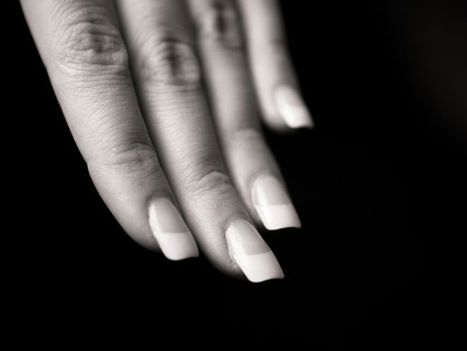 Find Your Best Nail Shape - Hands + Nails - Body - DailyBeauty - The ...