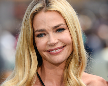 Denise Richards Addresses Plastic Surgery and Botox Rumors