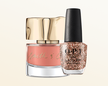 The Best Non-Boring Nude Nail Polishes for the Holiday Season