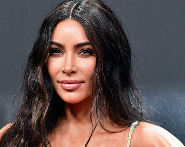 Kim Kardashian West Shows Off Her Walk-In Refrigerator—And Everything She Stocks Inside