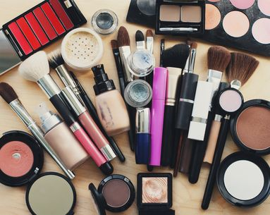5 Signs You're Stuck in a Beauty Rut