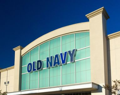 Old Navy Has Big Beauty News