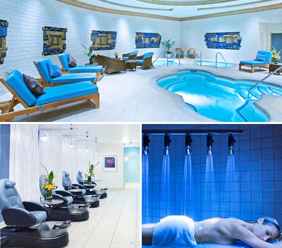 Pool Spa Treatments