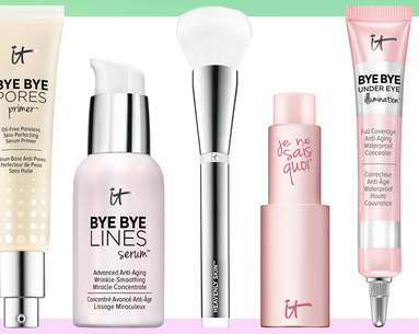 8 New IT Cosmetics Products You Can Only Buy at Sephora