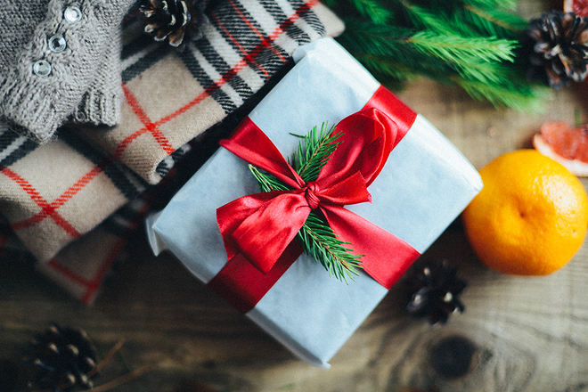 Are Your Holiday Decorations Toxic
