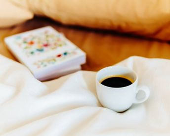 Is Your Cup of Coffee Canceling Out Your Vitamins? Nutritionists Say Not to Mix These Combos