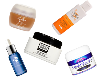 7 Acne Products Top Aestheticians Swear By